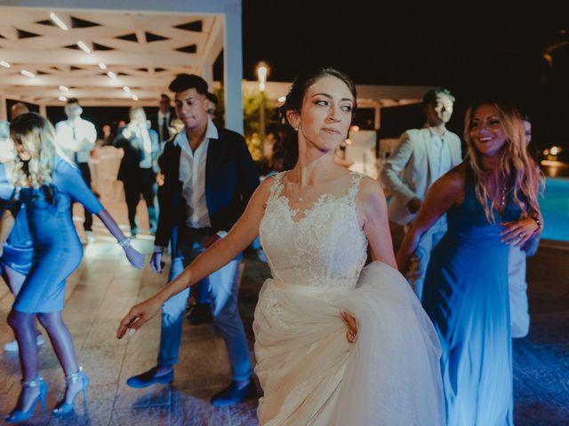 Il matrimonio di Filippo e Giovanna a Palermo, Palermo 66