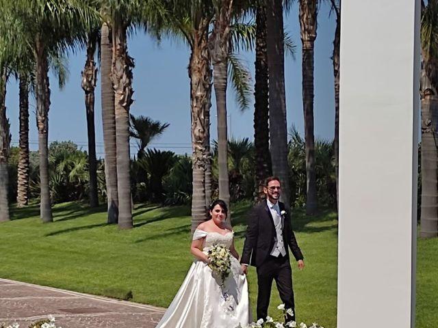 Il matrimonio di Salvatore  e Regina  a Taranto, Taranto 3