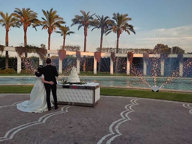 Il matrimonio di Salvatore  e Regina  a Taranto, Taranto 4