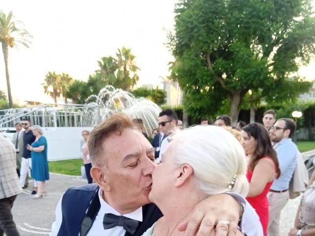 Il matrimonio di Salvatore  e Regina  a Taranto, Taranto 6