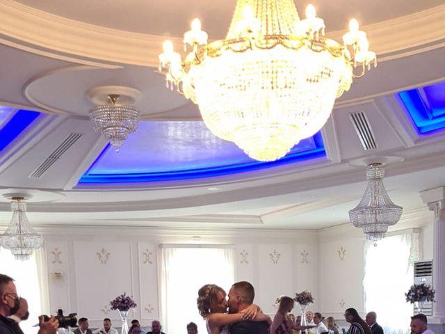 Il matrimonio di Giuseppe e Elisa a Corsano, Lecce 4