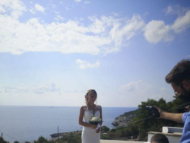 Il matrimonio di Giuseppe e Elisa a Corsano, Lecce 6