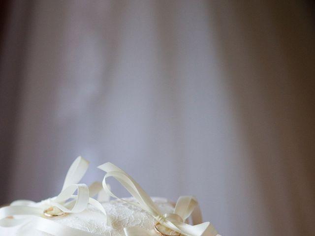 Il matrimonio di Giuliano e Gemma a Amaseno, Frosinone 3