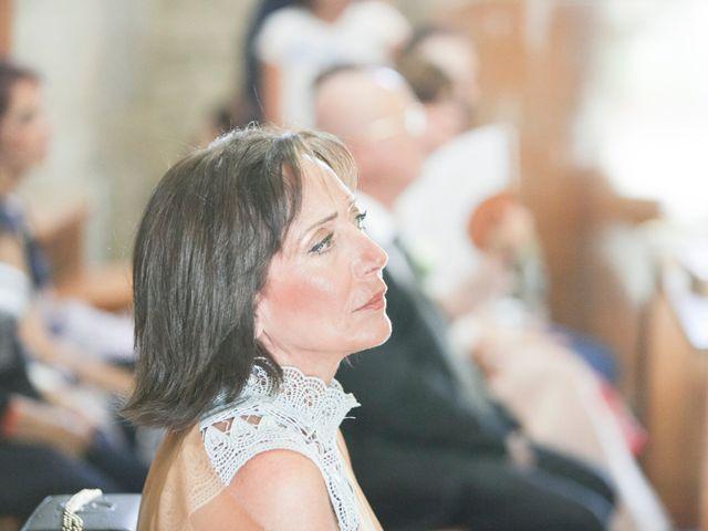 Il matrimonio di Giuliano e Gemma a Amaseno, Frosinone 7