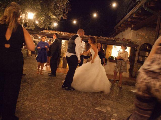 Il matrimonio di Giuliano e Gemma a Amaseno, Frosinone 26