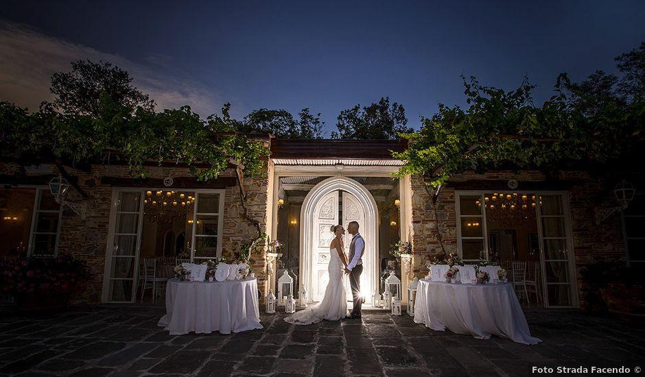 Il matrimonio di Riccardo e Sara a Buti, Pisa