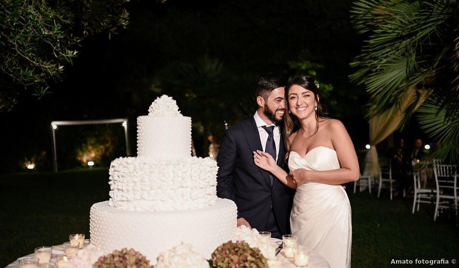 Il matrimonio di Nicola e Maurizia a Bari, Bari