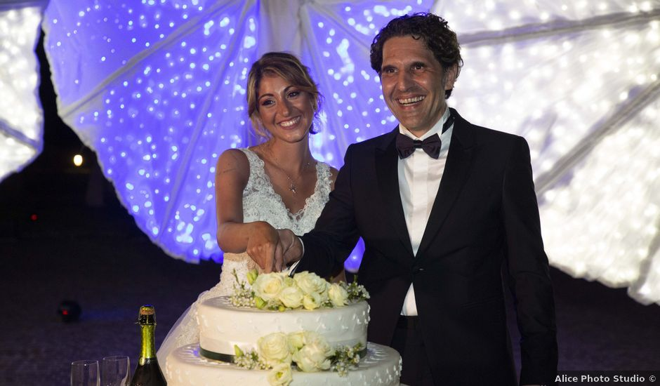 Il matrimonio di Francesco e Maria Luisa a Milano, Milano