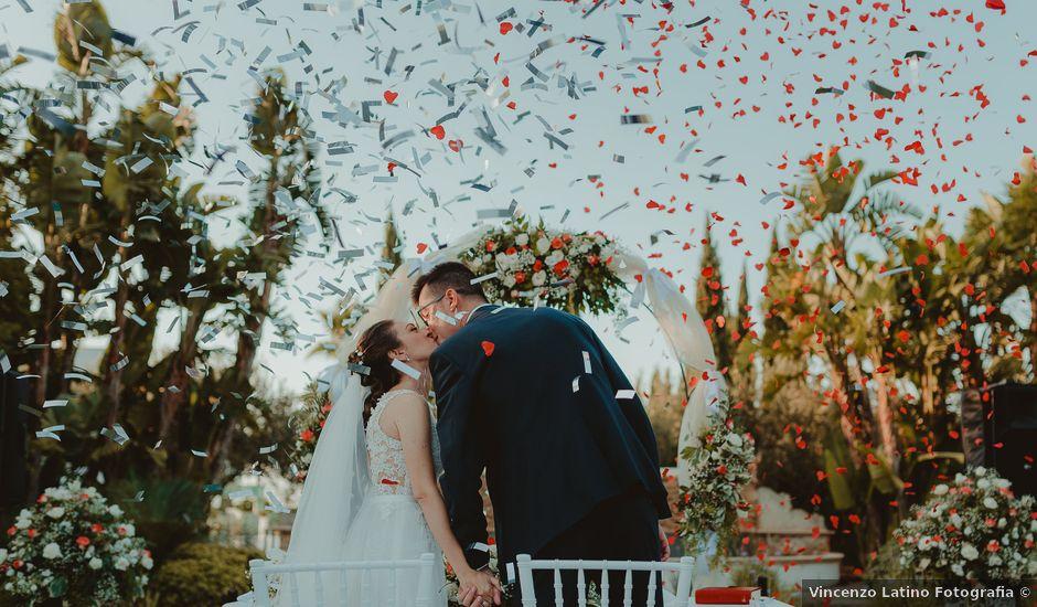 Il matrimonio di Filippo e Giovanna a Palermo, Palermo