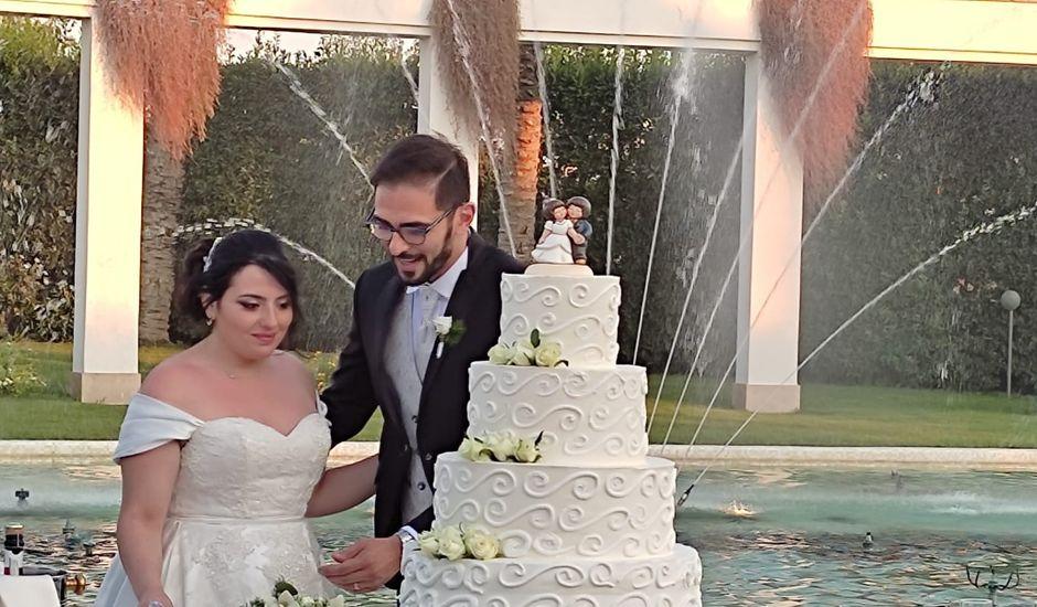 Il matrimonio di Salvatore  e Regina  a Taranto, Taranto