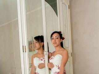 Le nozze di Sabrina e Simone 3