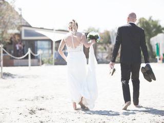 Le nozze di Elisa e Riccardo 3