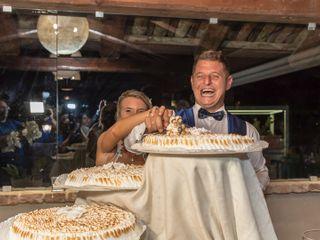 le nozze di Barbara e Vito 1