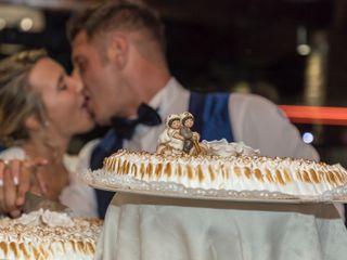 le nozze di Barbara e Vito 2