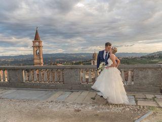Le nozze di Barbara e Vito