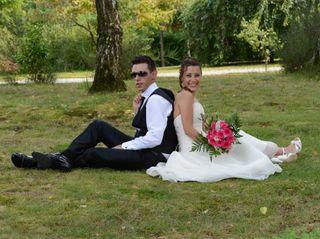 Le nozze di Daniela e Mirko