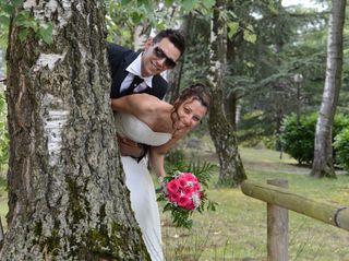 Le nozze di Daniela e Mirko 2