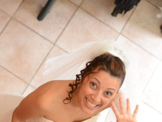Le nozze di Daniela e Mirko 3