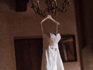 Le nozze di Lisa e Diego 2