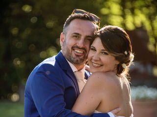 Le nozze di Lisa e Diego