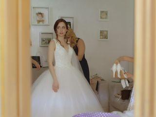 Le nozze di Roberta e Mattia 2