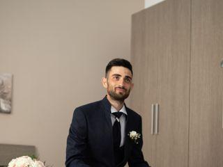 Le nozze di Alice e Antonio 2