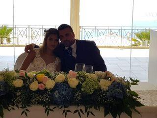 Le nozze di Angela e Mario