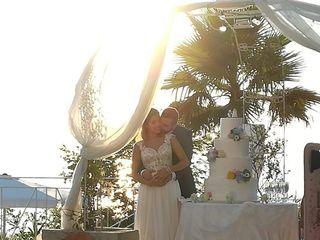 Le nozze di Angela e Mario 2