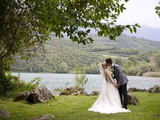 Le nozze di Debora e Tiziano 2