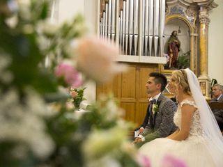 Le nozze di Debora e Tiziano 3