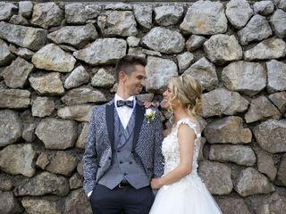 Le nozze di Debora e Tiziano