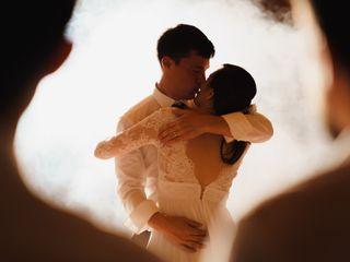 Le nozze di Marcella e Matteo 2