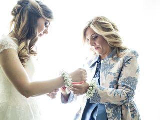 Le nozze di Jessica e Danilo 1