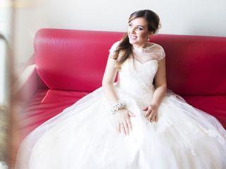 Le nozze di Jessica e Danilo 3