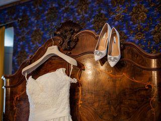 Le nozze di Luana e Andrea 1