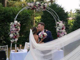Le nozze di Veronica e Luca  2