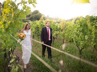 le nozze di Sheyda e Alessandro 3