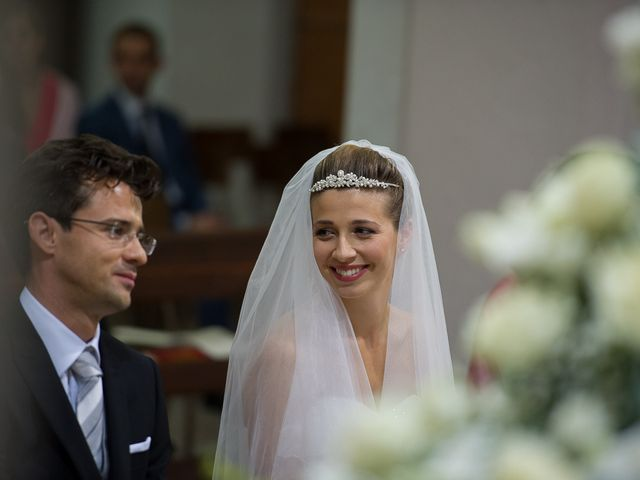 Il matrimonio di Matteo e Caterina a San Martino Siccomario, Pavia 33