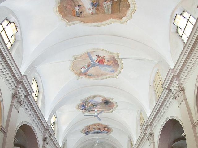 Il matrimonio di Matteo e Caterina a San Martino Siccomario, Pavia 36