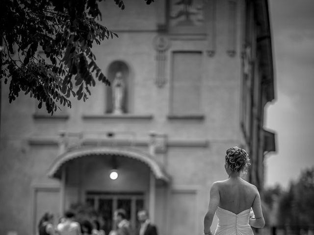 Il matrimonio di Matteo e Caterina a San Martino Siccomario, Pavia 52
