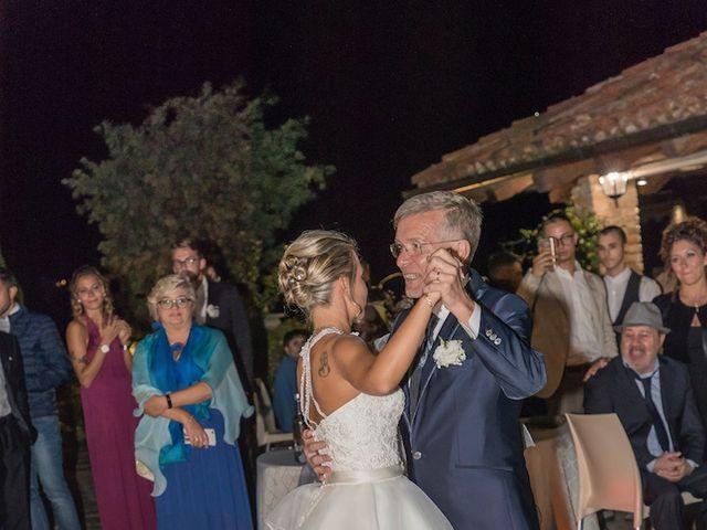Il matrimonio di Vito e Barbara a Asti, Asti 6