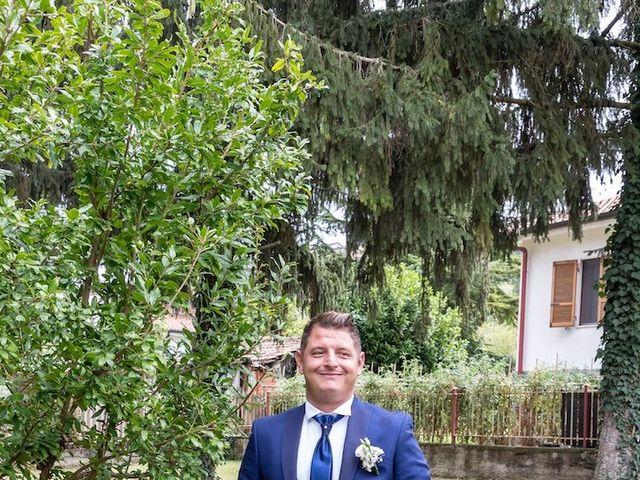 Il matrimonio di Vito e Barbara a Asti, Asti 7