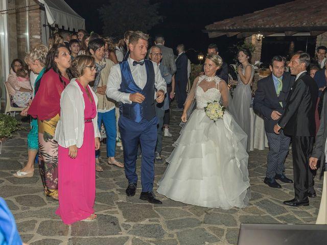 Il matrimonio di Vito e Barbara a Asti, Asti 11