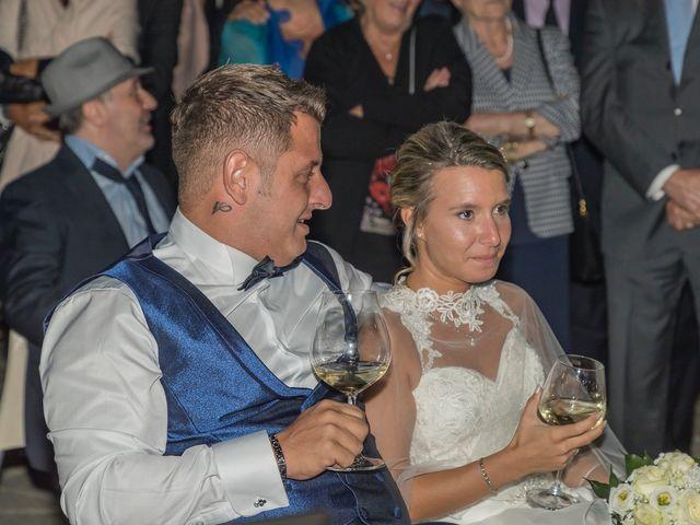 Il matrimonio di Vito e Barbara a Asti, Asti 12