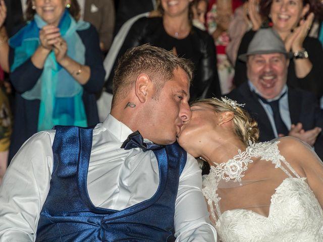 Il matrimonio di Vito e Barbara a Asti, Asti 13