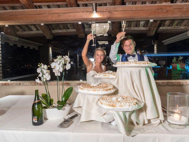 Il matrimonio di Vito e Barbara a Asti, Asti 14