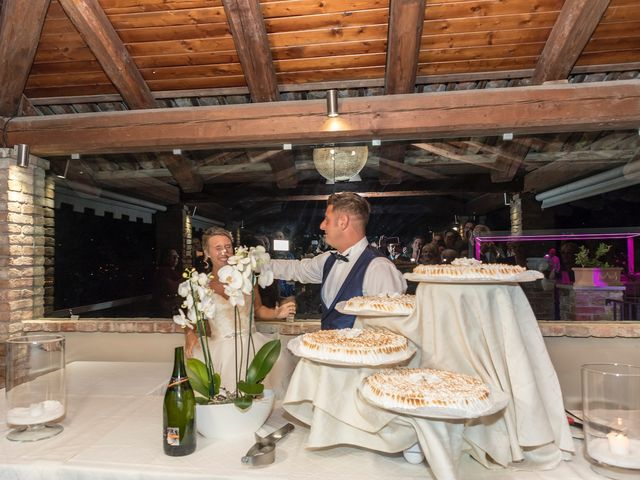 Il matrimonio di Vito e Barbara a Asti, Asti 15