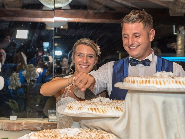 Il matrimonio di Vito e Barbara a Asti, Asti 16