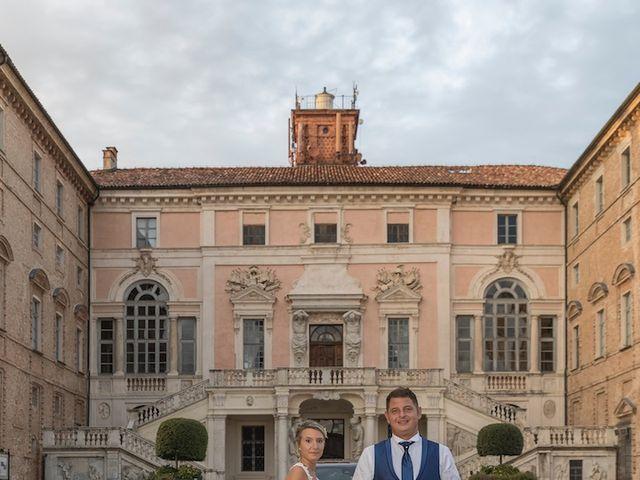 Il matrimonio di Vito e Barbara a Asti, Asti 20