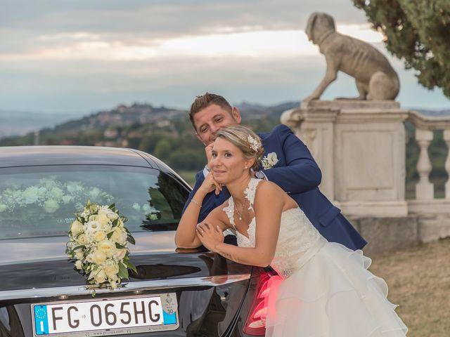 Il matrimonio di Vito e Barbara a Asti, Asti 21
